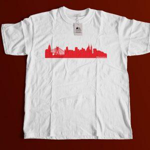 136957 1 300x300 - Camiseta Silhueta SP