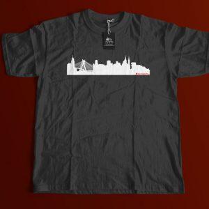 136957 3 300x300 - Camiseta Silhueta SP