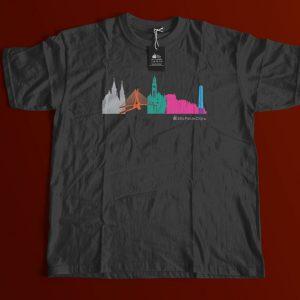 136959 3 300x300 - Camiseta Silhueta SP Colorida 2