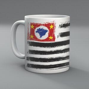 16CE35 1 300x300 - Caneca Bandeira de São Paulo