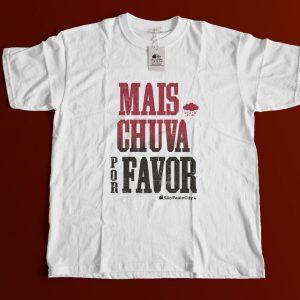 17D4F3 1 300x300 - Camiseta SP Mais Chuva Por Favor