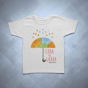 19310E 1 300x300 - Camiseta Infantil Terra da Garoa