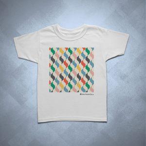 193115 1 300x300 - Camiseta Infantil Calçada SP Colorida