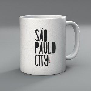 1AD88C 1 300x300 - Caneca São Paulo City Desenho