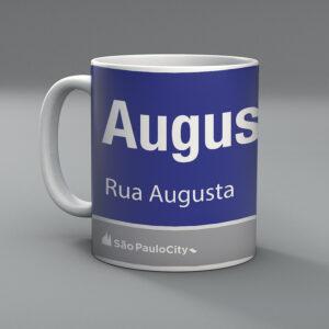 1AE195 1 300x300 - Caneca Rua Augusta
