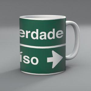 1AE196 2 300x300 - Caneca Liberdade Paraiso SP