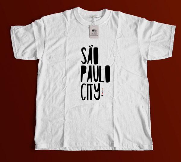 1B0C83 1 600x539 - Camiseta São Paulo City Desenho