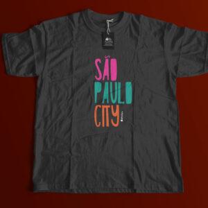 1B0C84 1 300x300 - Camiseta São Paulo City Desenho Colorido