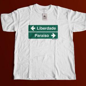 1B0C8D 3 300x300 - Camiseta Liberdade Paraiso SP