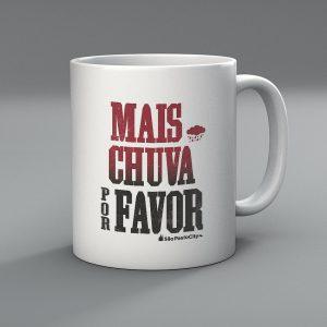 1BFC5E 1 300x300 - Caneca Mais Chuva Por Favor!