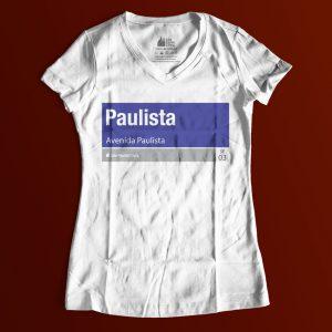 """21E143 3 300x300 - Baby Look Feminina Gola """"V"""" Avenida Paulista"""