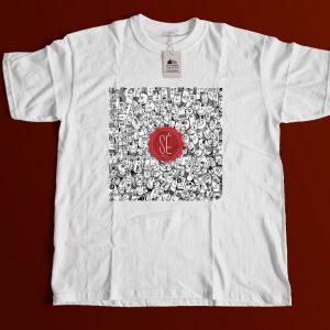 24FC9A 3 300x300 - Camiseta Sé
