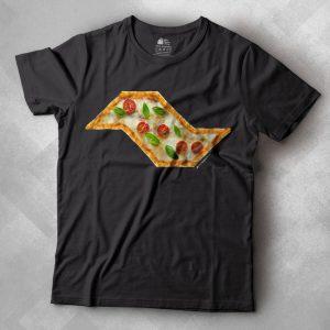 2D0030 2 300x300 - Camiseta Mapa SP Pizza
