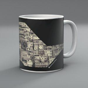 2D0305 1 300x300 - Caneca Mapa SP Favela