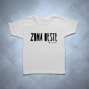 32B9F4 1 300x300 - Camiseta Infantil Sp Zona Oeste