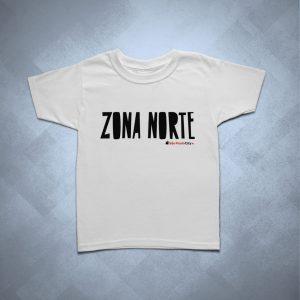 32B9F6 1 300x300 - Camiseta Infantil SP Zona Norte