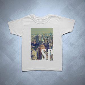 32B9F9 1 300x300 - Camiseta Infantil SP Aérea