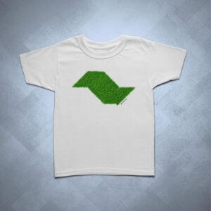 32BA10 1 300x300 - Camiseta Infantil Mapa SP Natureza