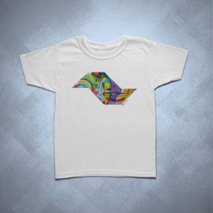 32BA15 1 300x300 - Camiseta Infantil Mapa SP Arte