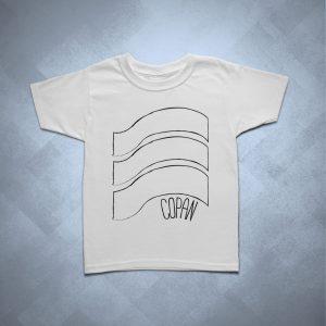 32BA19 1 300x300 - Camiseta Infantil Copan SP City