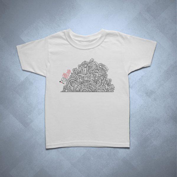 32BA1B 1 600x600 - Camiseta Infantil SP Cidade Louca 2