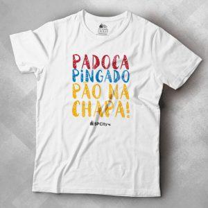 42B465 1 300x300 - Camiseta Padoca, Pingado e Pão na Chapa