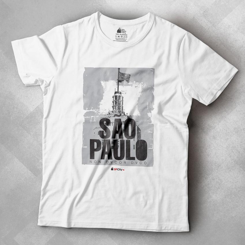 c7d7c2b21e5 Camiseta São Paulo Non Dvcor Dvco by Miguel Garcia - São Paulo City ...