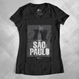 """42EA91 1 300x300 - Baby Look Feminina Gola """"V"""" São Paulo Non Dvcor Dvco by Miguel Garcia"""