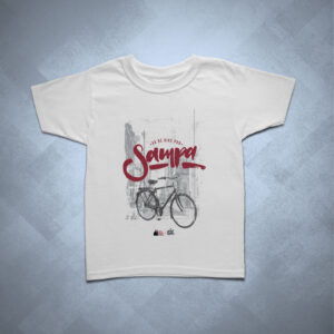 42EB52 1 300x300 - Camiseta Infantil Bike Sampa by Lucas Motta