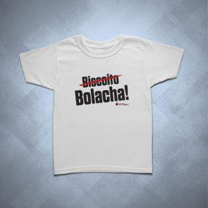42EB5A 1 300x300 - Camiseta Infantil SP Bolacha by Miguel Garcia