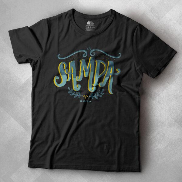 436AF1 1 600x600 - Camiseta Sampa Samba by Lucas Motta