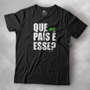 62E65B 2 300x300 - Camiseta Que País é Esse?