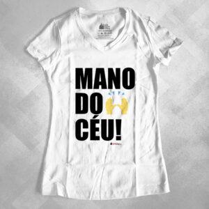 """631E08 1 300x300 - Baby Look Feminina Gola """"V"""" Mano do Céu - São Paulo"""