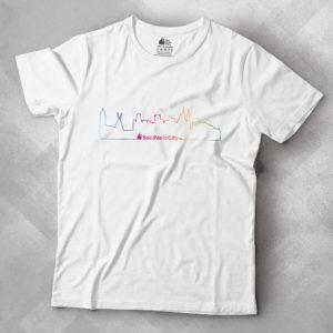 Frame Monumentos SP BC 300x300 - Camiseta Frame Monumentos de São Paulo