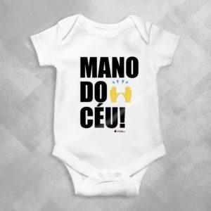 DM65 Branca 1 300x300 - Body Infantil Mano do Céu - São Paulo