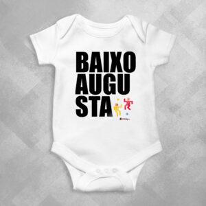 GS37 Branca 1 300x300 - Body Infantil Baixo Augusta - São Paulo