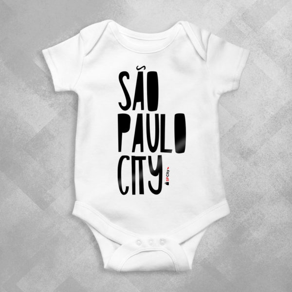 KE10 Branca 1 600x600 - Body Infantil São Paulo City Desenho