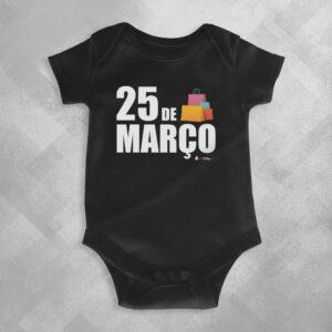 LH29 Preta 1 300x300 - Body Infantil 25 de Março - São Paulo