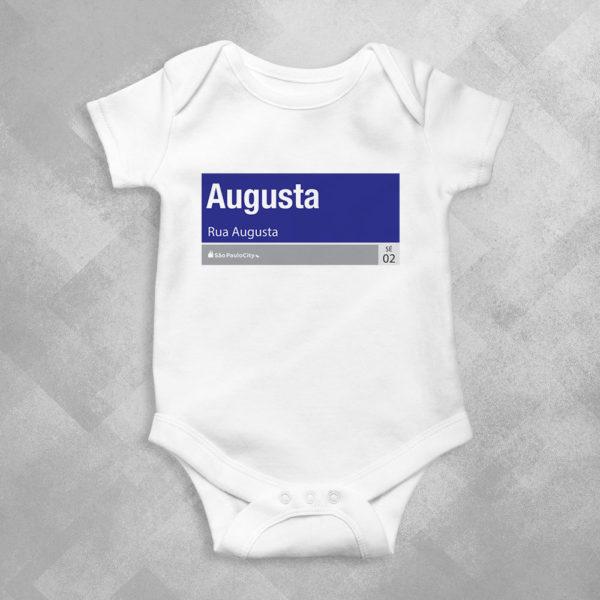 MV66 Branca 1 600x600 - Body Infantil Rua Augusta