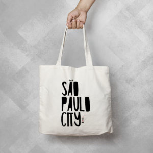SK11 1 300x300 - Ecobag São Paulo City Desenho