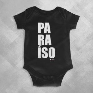 WE31 Preta 1 300x300 - Body Infantil Paraíso - São Paulo