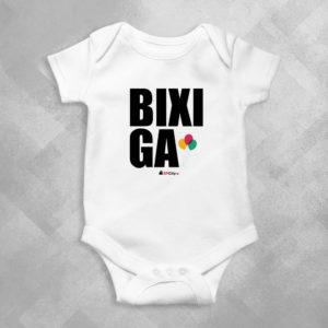 ZF67 Branca 1 300x300 - Body Infantil Bixiga - São Paulo