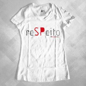 Baby look Respeito 300x300 - Projeto São Paulo City - Produtos da Cidade de SP