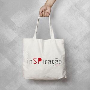 Ecobag Inspiração - São Paulo